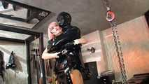 Lady Vic  - Rubber Slaves Ruined Orgasm