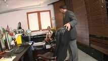 Secretaries - Donna Bell - I Want To Get My Ass Fucked By My Boss