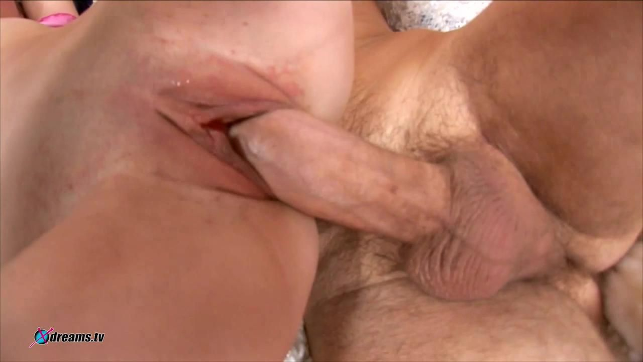 Heather Gets Her Tight Pussy Fucked