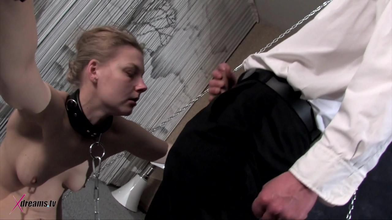 Sophia Gets Analized And Punished By Big Dick