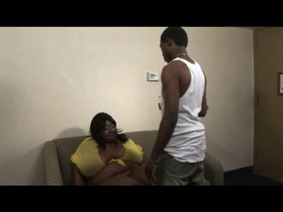 "Ms. Alotoftitties in ""So Luscious, So Heavy"" Part 3"