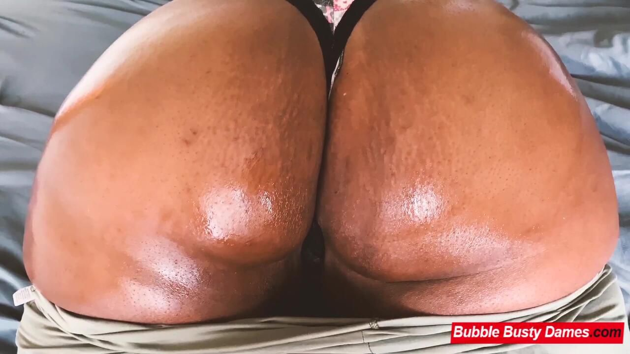 REAL BOOTY 4  - CARMELOTTO RUSH