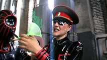 The Baroness - Gummiobjekt hat Ausgang