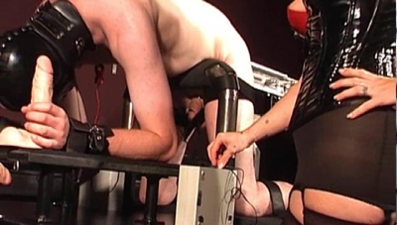 Lady Alexa - Fucking Machine