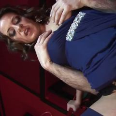 """Our update """"Denise And Cathy Let Him Cum On Both Their Faces At Once"""" just sold!<br /><br />#Gangbang #Orgy #Stockings<br /><br />Featuring PornbanX<br /><br />Denise and Cathy know how to party. They find two high rollers in the club that are ready for a good time!...<br /><br />👉http://pornbanx.com/1061990503👈 #Shopmaker"""
