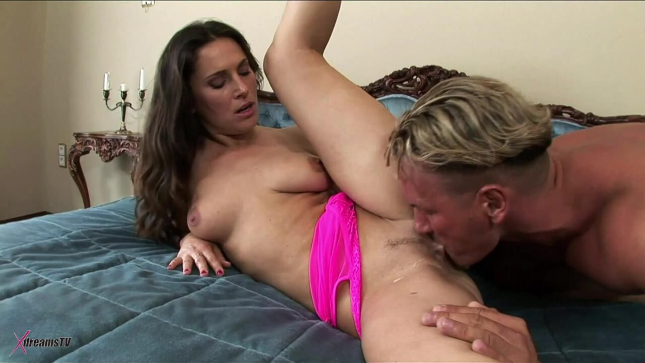Linda Brown - I Want To Get Fucked In The Ass By My Hubby