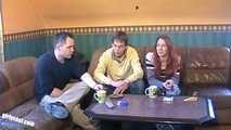 Natascha und Uwe privates Casting Part 1
