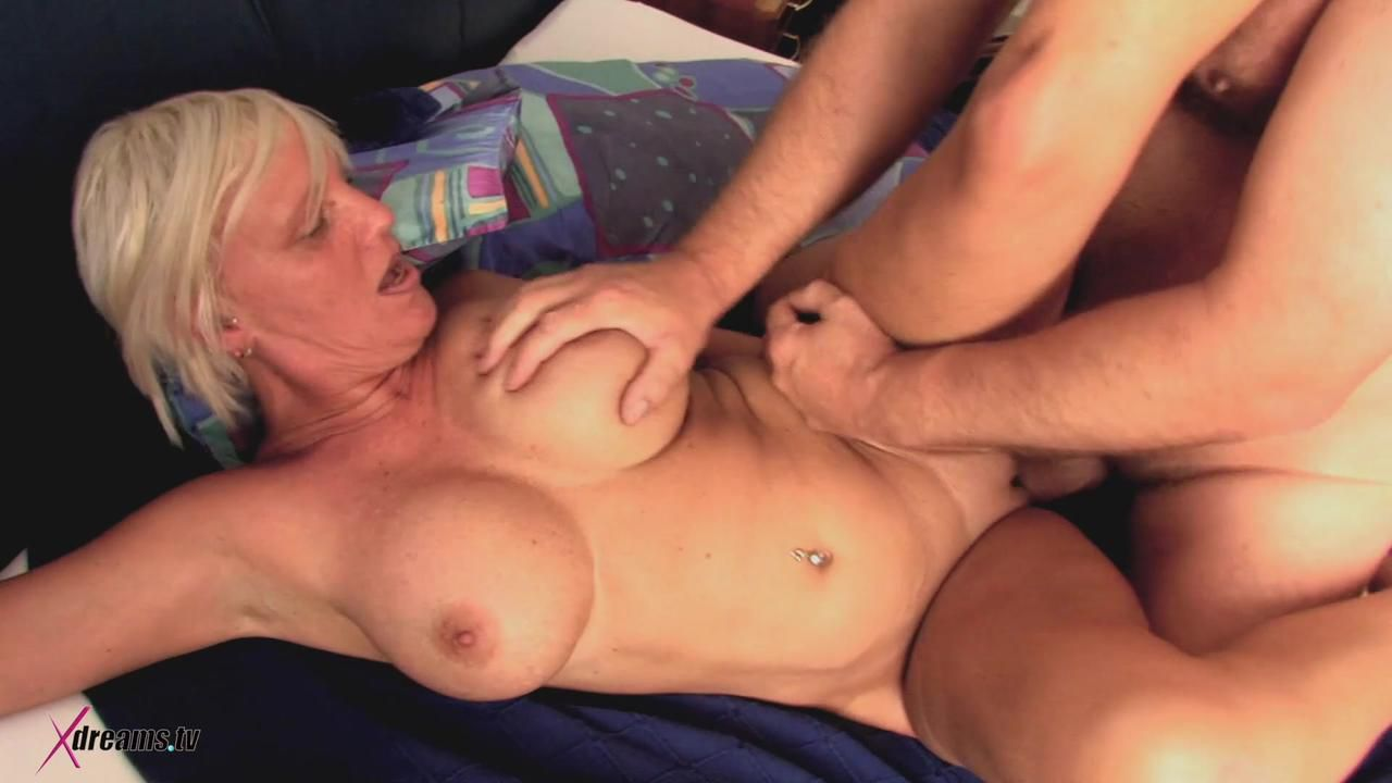 Date Night With My Big Breasted Hookup