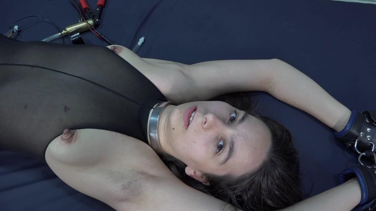 Aijana - Nylonschlampe