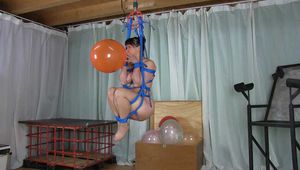 Balloon Crossover  2/2