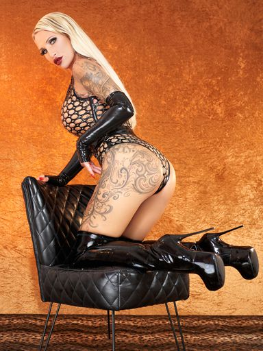Latex Glamour Shooting Summer 2020