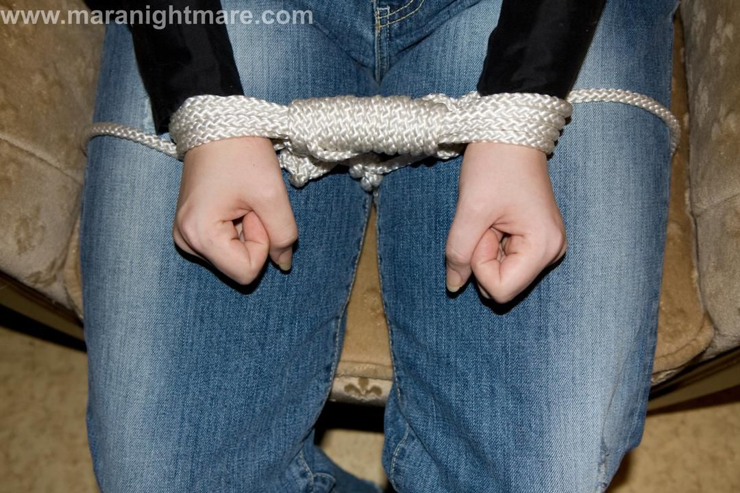 white rope 1