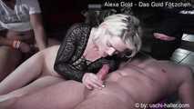 Alexa Gold im Sexkino Aachen