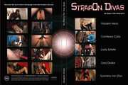 StrapOn Divas - No Mercy For Your Butt