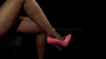 Barbie Legs