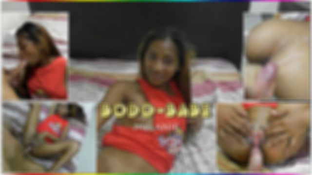 BODO BABE Melanie Flores from Ecuador