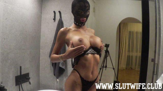 [Blow'n'Fuck] New slut: Big boobed Geo Doll unleashed