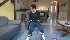 Tatjana - Tickled Part 2 of 2