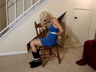 Danielle Trixie - all tied up