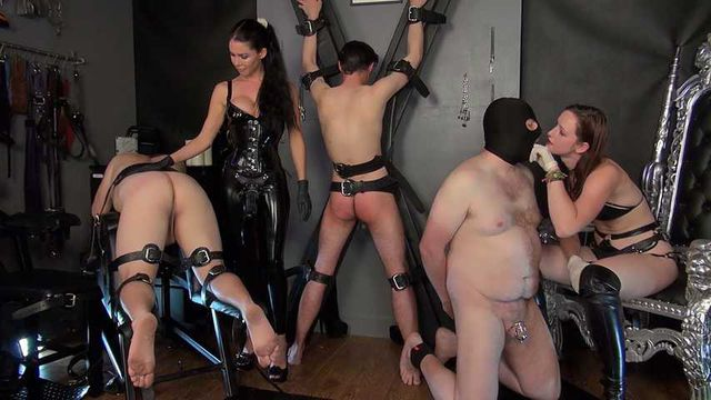 Sklaven in Not - Part 1