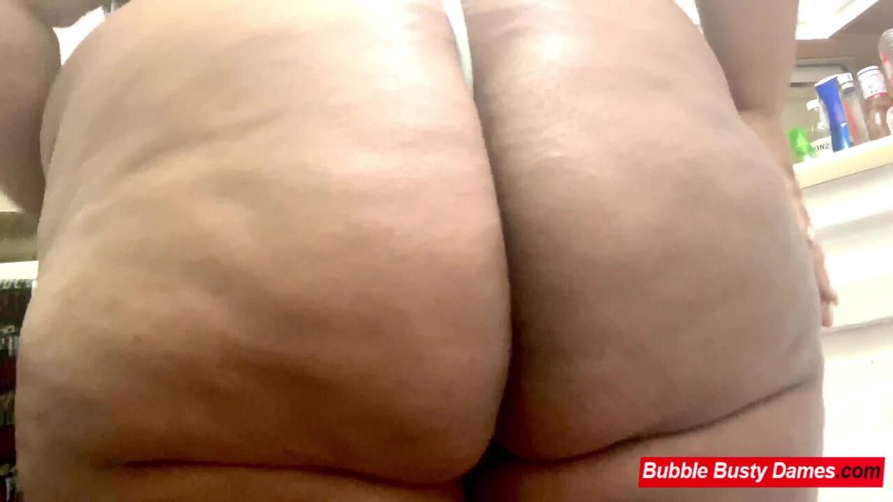 REAL BOOTY 3  - CARMELOTTO RUSH