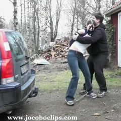 "Yay, our new update ""Taken Hitchhikers Compilation"" just sold!<br /><br />#Bondage #AnalSex #BondageSex<br /><br />Get now 3 Hitchhiker clips in 1 video: - Taken For A Ride : Juliette is outside and wants to hitchhike. A guy stops his car beside her. He...<br /><br />👉http://jocoboclips.com/1061964323👈 #Shopmaker"