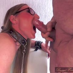 This might be too hot for some of you ...💋<br />➡️ https://xhamster.com/videos/educated-to-a-three-hole-gang-bang-slut-xhn3ePP @xhamstercom #xhamster