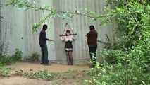 Damona - big tit spanking