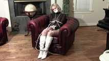 Liz in Boots