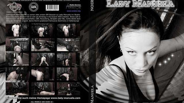 Lady Manuela - NOIR