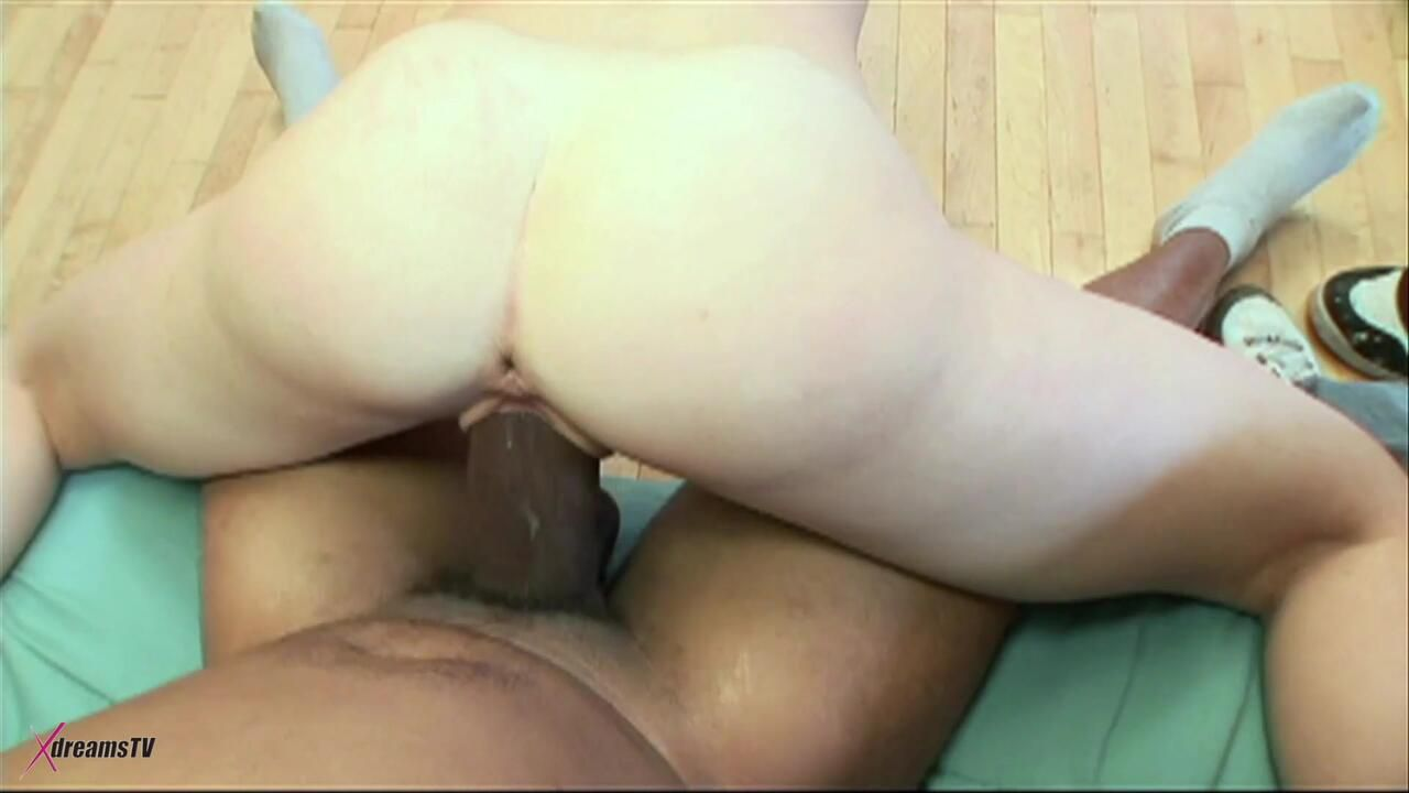 Black & White - Trinity Post - You Burst My Asshole With Your Fat Cock