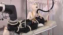 Madame Zoe - Rubber Doll Clinic