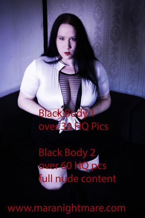 black body 1