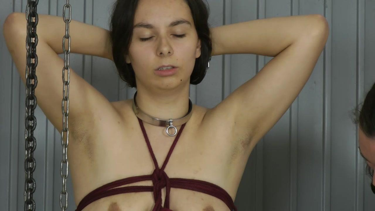 Bondage Session