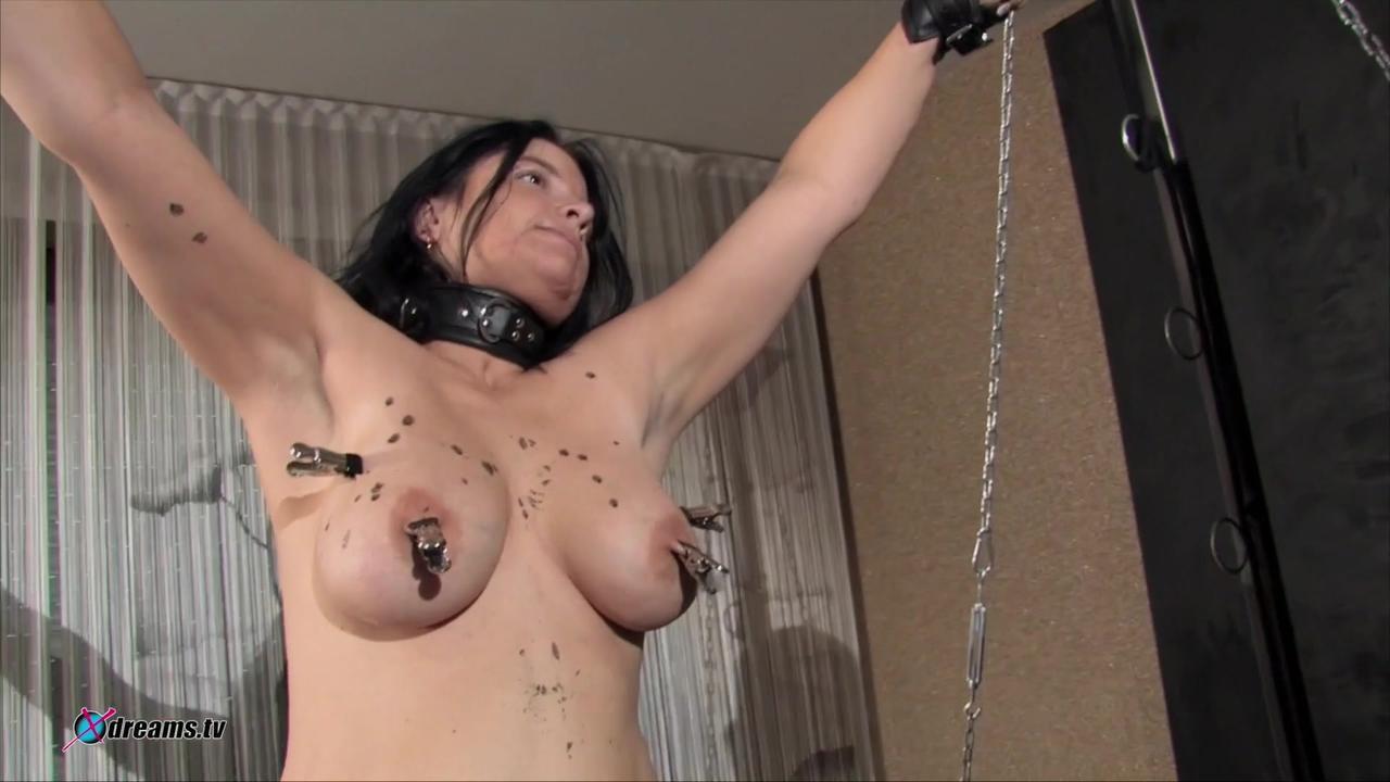 Isabella Chubby MILF Punishment Session