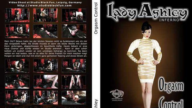 Lady Ashley - Orgasem Control