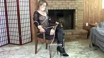 Tied and Gagged 3