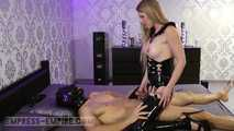 Lady Estelle - Now he wants to Fuck