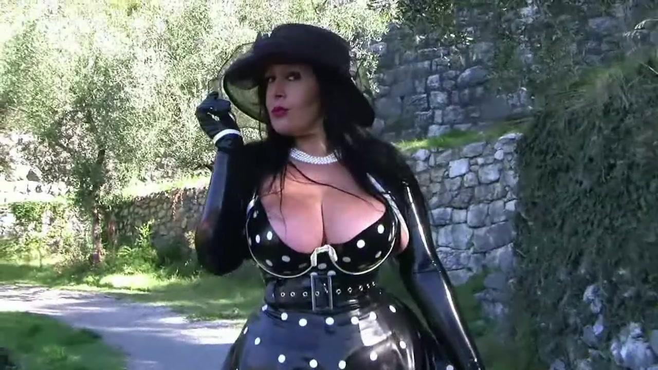 The Latex Lady S. - Fetish Blow Jobs Vol.1