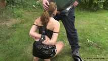 Stripperin In Gefahr