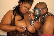 Naughty Nadia 2