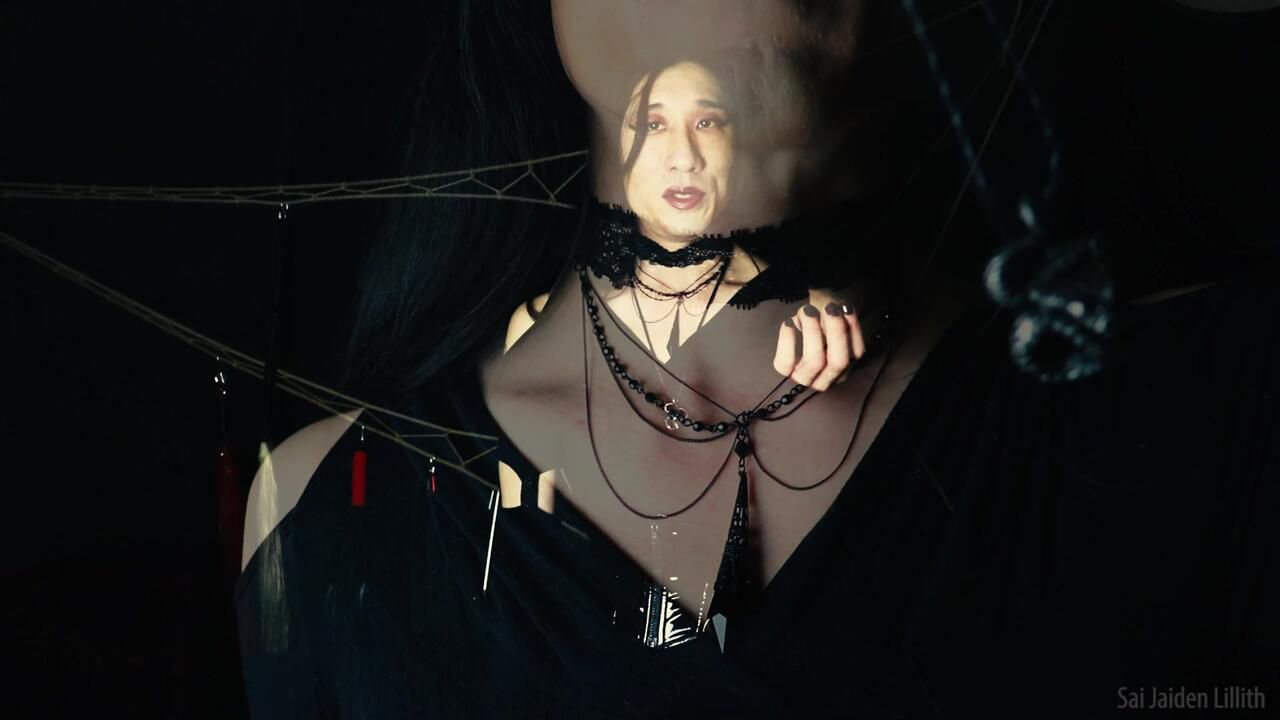 Headmistress Lillith - Punishment - Fuck Yourself (JOI for Vagina Owners, Gender Transformation)