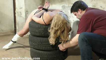 Tied By The Roadside Assistant