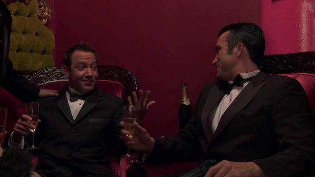 The Gentleman Club 30s