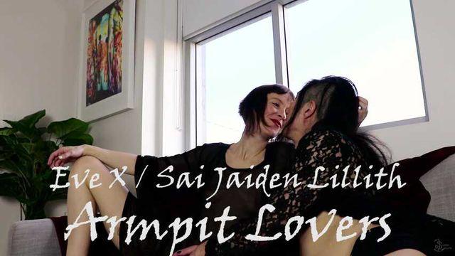 ARMPIT LOVERS