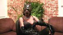 Latex Lips Lecture