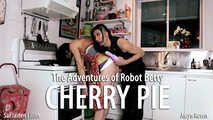 The Adventures of Betty - Cherry Pie? - w/Eve X