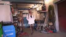 The workshop whore #1