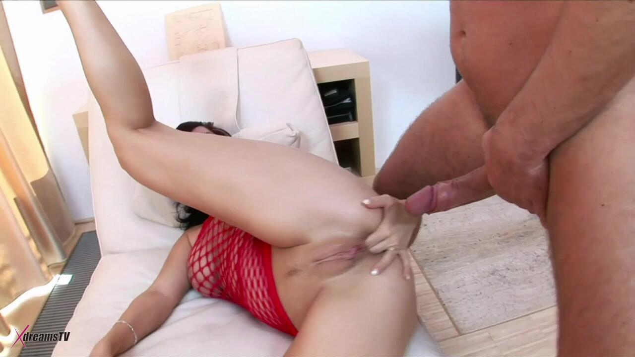 Lea Magic bekommt ihr enges Arschloch geknallt - Episode 4