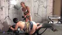 First Experience Of Two Sheilas In BDSM